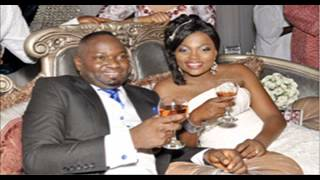 Kehinde abused me, the trouble started 2 months after we got married -- Funke Akindele