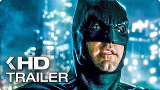 JUSTICE LEAGUE Trailer 3 German Deutsch (2017)