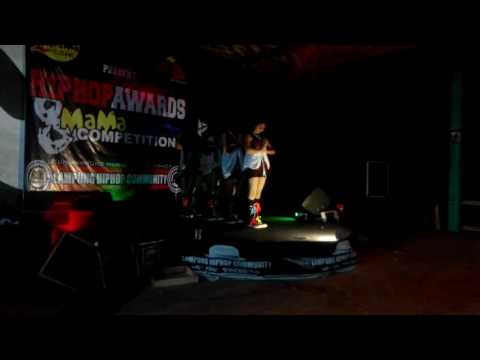 Gobes't Dancer SriBhawono Lampung Timur