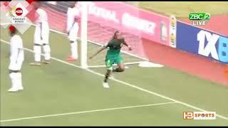 AS VITA CLUB 5 - 0 SIMBA SC/FULL TIME | CAF Champions League