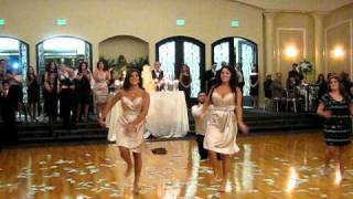 Armenian Dance at Wedding
