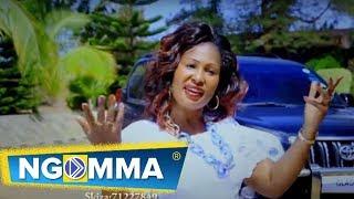 Gladys Kanyaa - Wasya Wa Ngai (Official video)