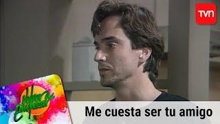 """Me cuesta ser tu amigo, Valentina"" | Volver a empezar - T1E16"