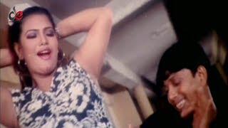 Uthal Pathal   Bangla Movie Song   Arbaaz Khan   Pinky   Full HD
