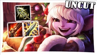Verdammt cleanes Tristana Ranked - UNCUT