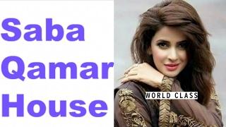 Saba qamar house