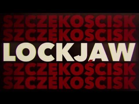 watch SZCZĘKOŚCISK / LOCKJAW teaser #1