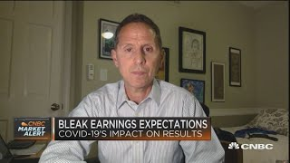 Iuorio: Beyond tech and financial sectors, earnings season isn't that relevant
