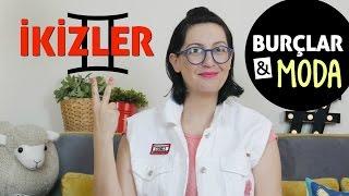 Burçlar & Moda: İkizler Burcu Ne Giyer?   Zelfist