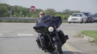 My Biker Life salutes our Military Veterans. Season 1 Ep 4