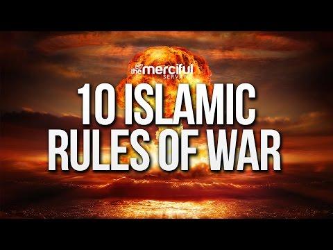 Xxx Mp4 10 Islamic Rules Of War 3gp Sex