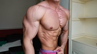 The More Shredded I Become The Harder This Gets...