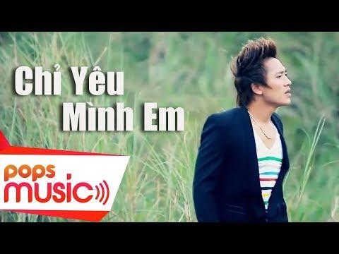 Chỉ Yêu Mình Em Châu Khải Phong Official MV
