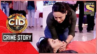 Crime Story | Shreya Is Dead | CID
