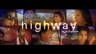 Highway Marathi Movie Film Review