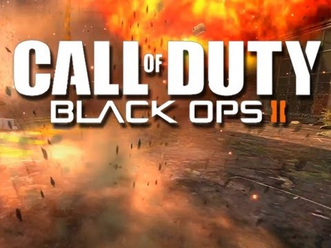 Black Ops 2 League Play Fun with the Crew Daddys Darlings Season 1 Game 3
