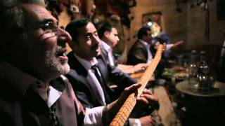 Yeni Rakı -- New Commercial - Ararim (Muhabbet Bagi)