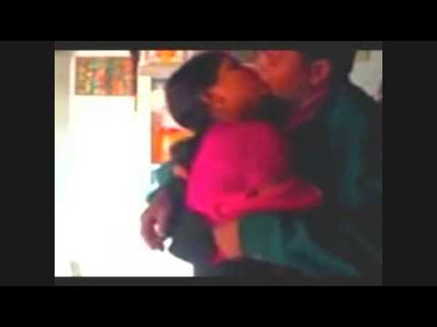 hot kissing video by aunty with her young boy friend