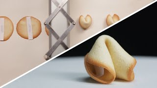 Where Do Fortune Cookies Actually Come From?