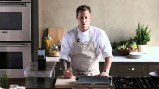 How to Sous Vide Chicken with Michael Voltaggio, Part 1: Getting Prepared | Williams-Sonoma