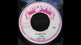 Junior Reid - Oh Happy Day / Version