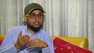 Doob Debate | Faruki Told  There Have No Humayun Ahmed And Shaon