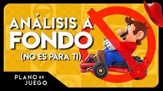 Mario Kart Tour es Bueno, pero NO es para Ti (Análisis a Fondo)   PLANO DE JUEGO