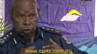 Baki: Force To Address Discipline