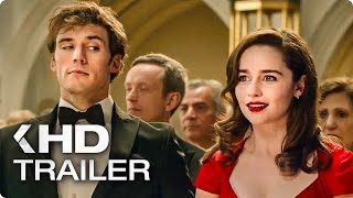 ME BEFORE YOU Official Trailer 2 (2016)