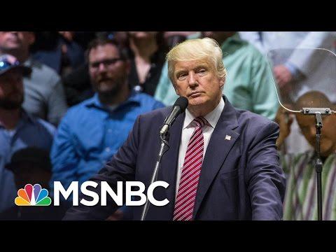 Unverified Donald Trump Russia Tale Roils