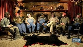 Kentucky Hellhound | Mountain Monsters