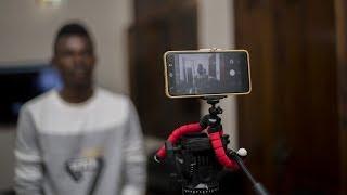 Jinsi ya kurecord Video yenye ubora kwa kutumia Smartphone