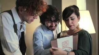 Carla Morrison - Eres Tú (Video Oficial)