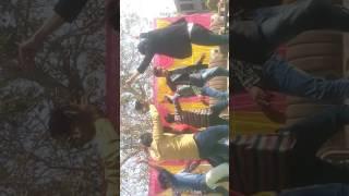 Abi to party shuru hui h_-_latest dance song in haryana style