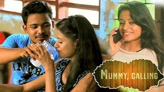 Tamil Short Film 2016 MUMMY CALLING  | Tamil new movies 2016 full movie