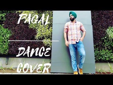 Pagal | Diljit Dosanjh | Lyrical Dance Cover | New Punjabi songs 2018 | Latest Punjabi songs 2018