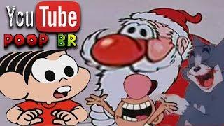 YTPBR - Turma da Môôm Estraga outro Natal.