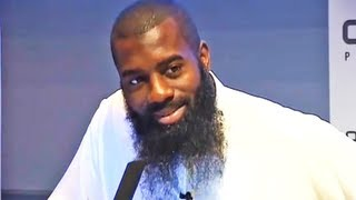 Loon - A Wake Up Call - From Rap Sensation To Islam - Formerly of Bad Boy Records - Amir Muhadith