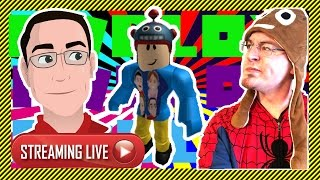 ROBLOX | IGN = GRatedFamilyGamingYT come and join! - Epic Minigames, IceBreaker, Floods, OH MY!