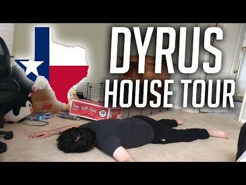 Xxx Mp4 Dyrus New House Tour 3gp Sex