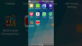 Vitemate app downlode