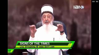 Signs Of The Times Part 29 By Sheikh Imran Hosein