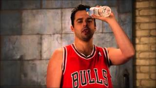Nick Miller: I'm from Chicago