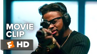 Superfly Movie Clip - Hug This (2018) | Movieclips Indie