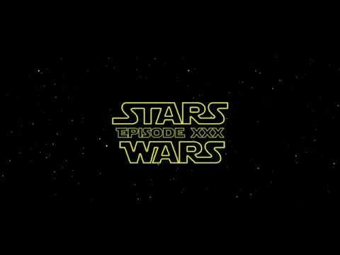 Xxx Mp4 Stars Wars Episode XXX Official Trailer 3gp Sex