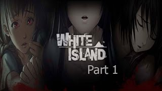 White Island part 1 ไอ้บักห่านเอย!!!!