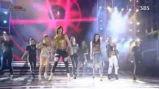 [LIVE_HD] 141012 T ara (티아라) - Sugar Free @Hallyu Dream Concert