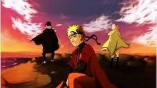 Naruto Shippuden DUB ep. 287