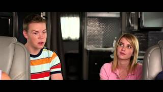 Waterfall - We're the Millers 2013