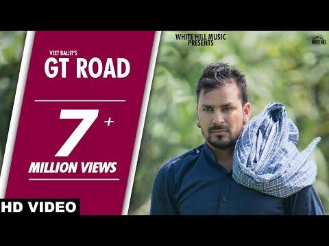Xxx Mp4 GT Road Full Video Veet Baljit White Hill Music New Punjabi Song 2018 3gp Sex